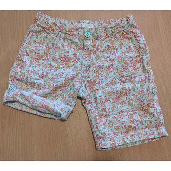 Lands' End Other - Lands End floral shorts